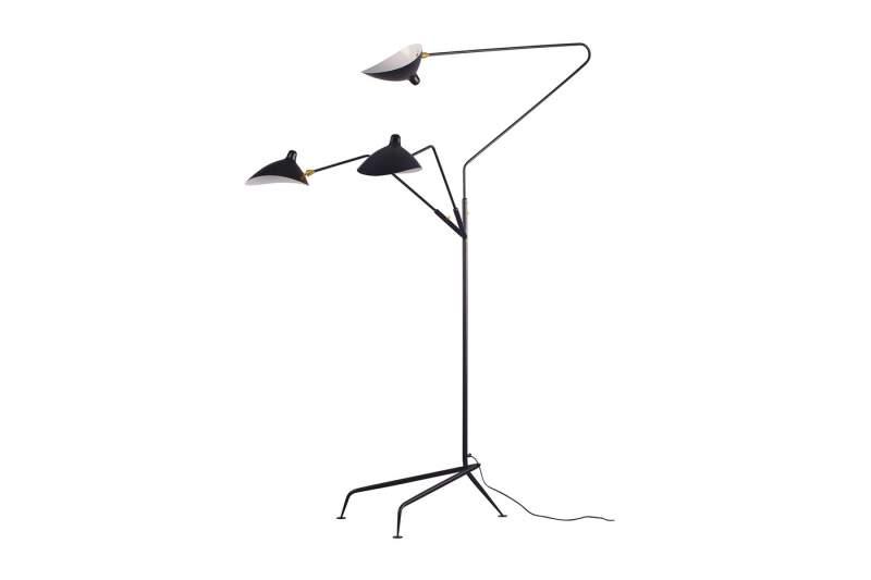 Lampa Podłogowa PYTHIM 3