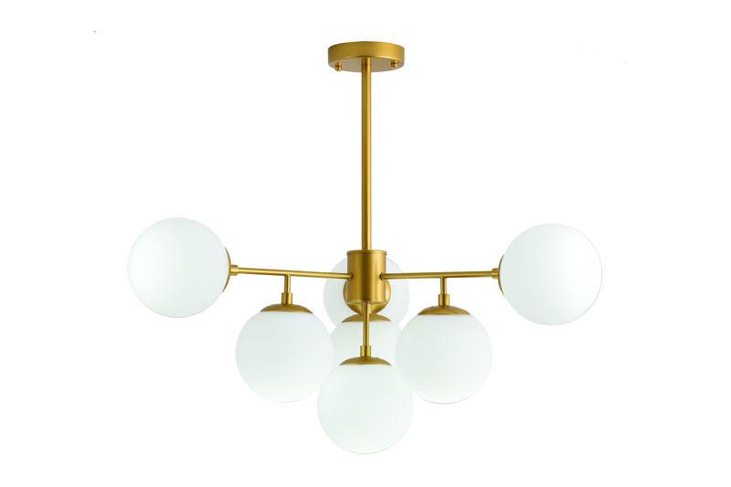 Ceiling Pendant Lamp MAGNESA 9