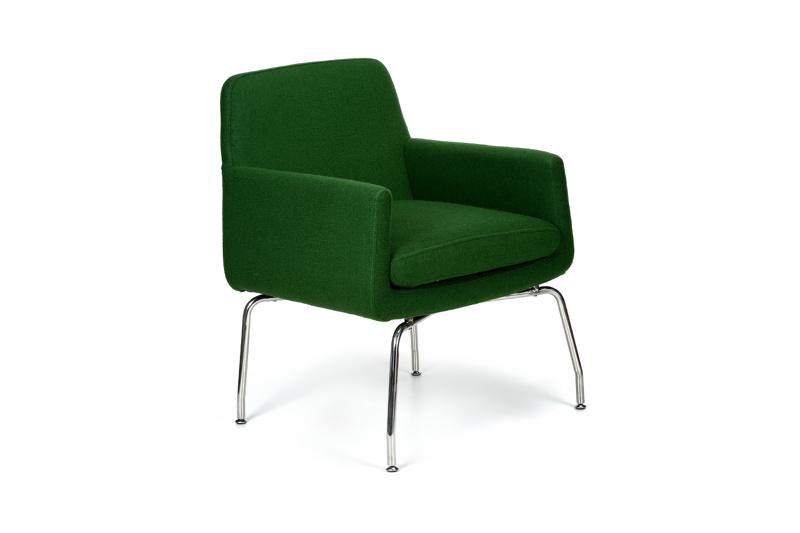 Fotel ARTBIZ Kaszmir