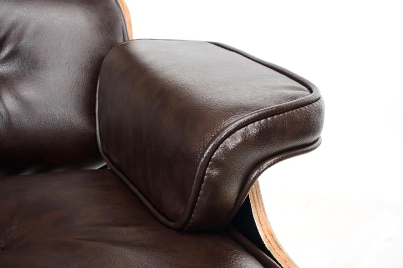 Fotel PLAGEN V.1 Skóra Ekologiczna