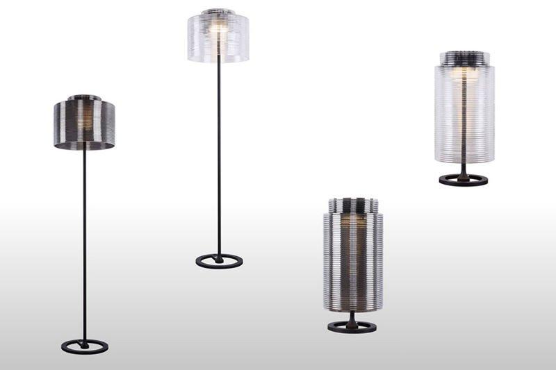 Lampa Stołowa SIFU