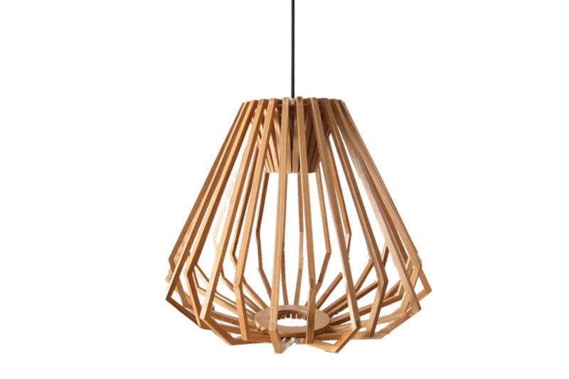 Lampa Wisząca CAMPOS 530