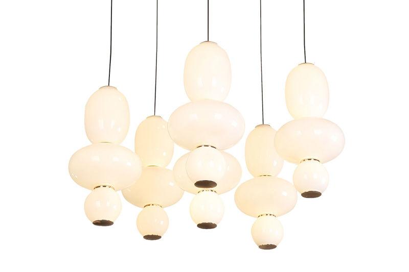 Lampa Wisząca KODA 18