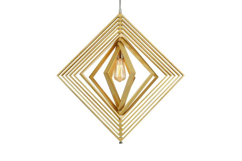 Lampa Wisząca SAMSON MODEL 1