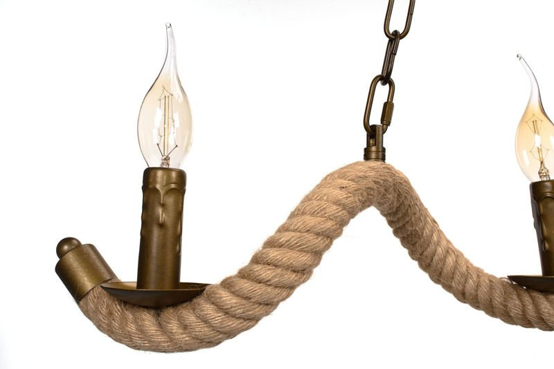 Lampa Wisząca SCARBROUGH 5