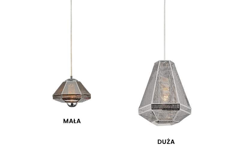 Lampa Wisząca TELEGUS 200