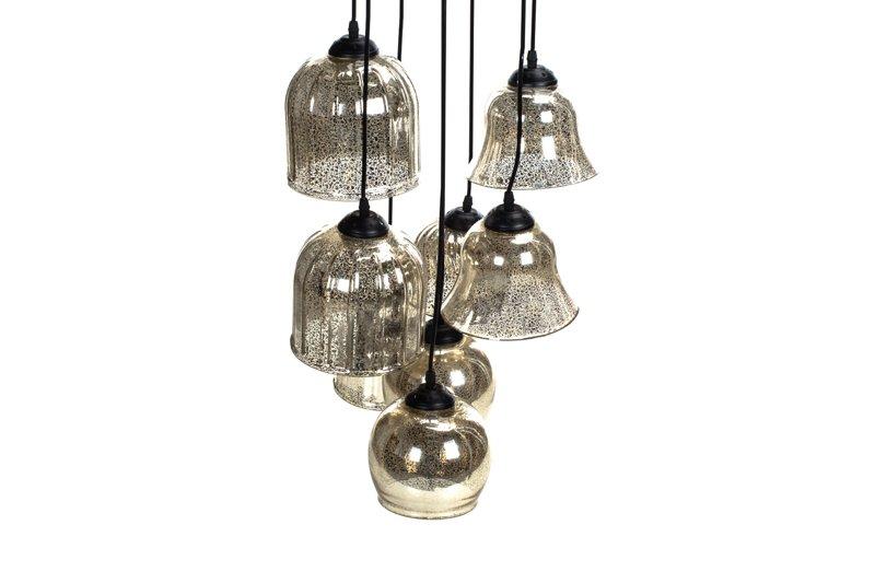 Lampa Wisząca TONG