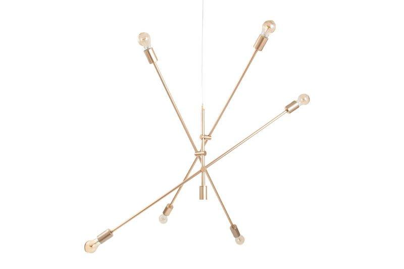 Pendant Lamp BERSER