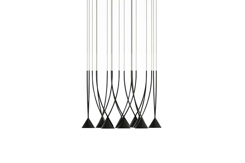 Pendant Lamp DEMOR 10