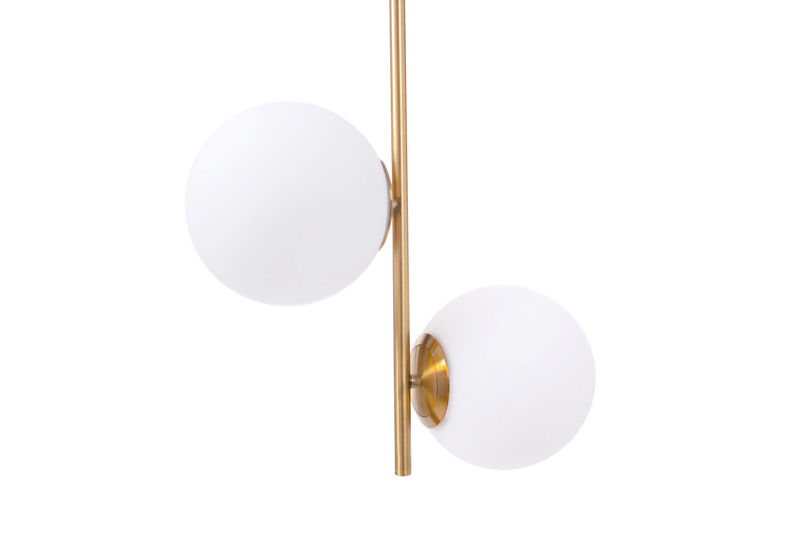 Pendant Lamp DUO