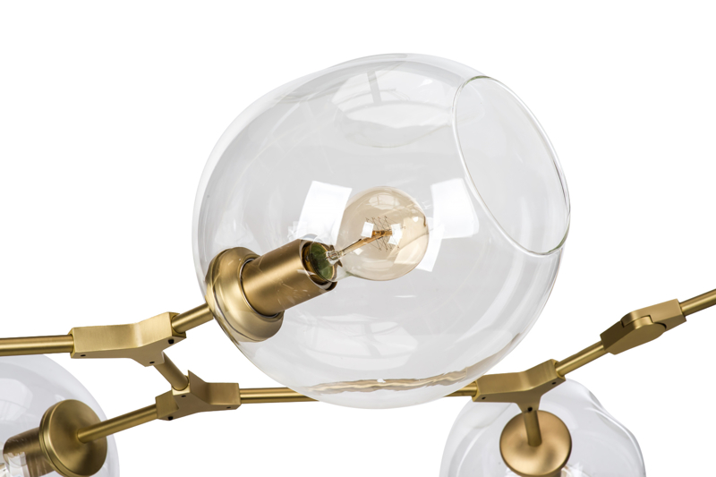 Pendant Lamp FRAMIA 8