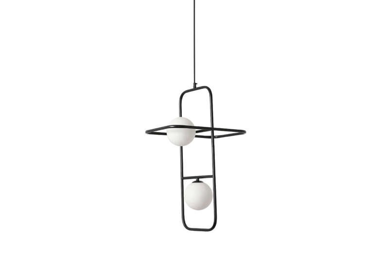 Pendant Lamp FRASER 2