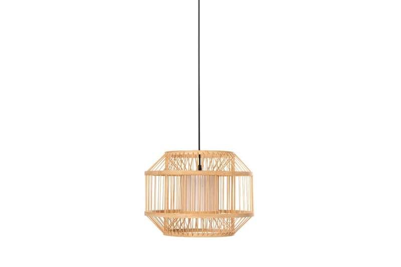 Pendant Lamp RESIBO 600 - BAMBOO