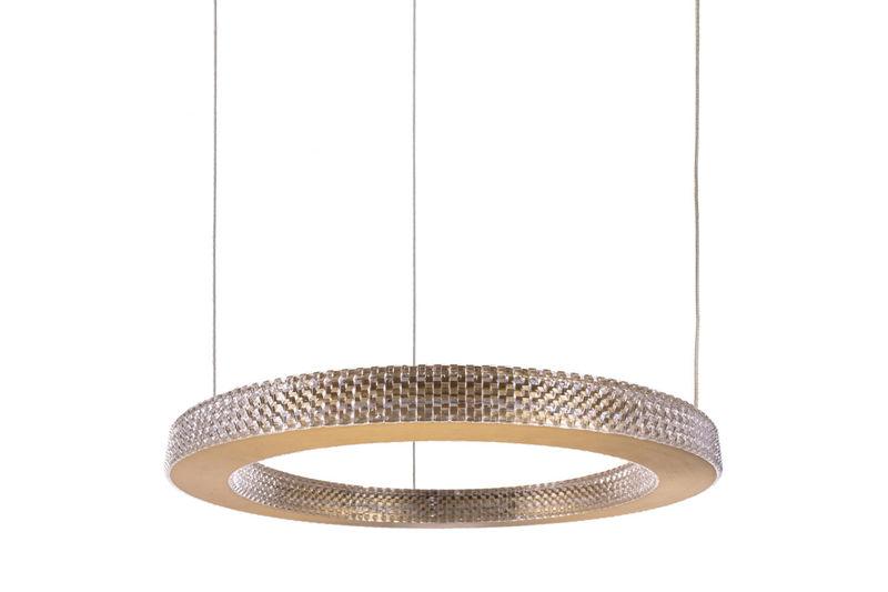 Pendant Lamp Ring Circle LED - TARS 400 MODEL C