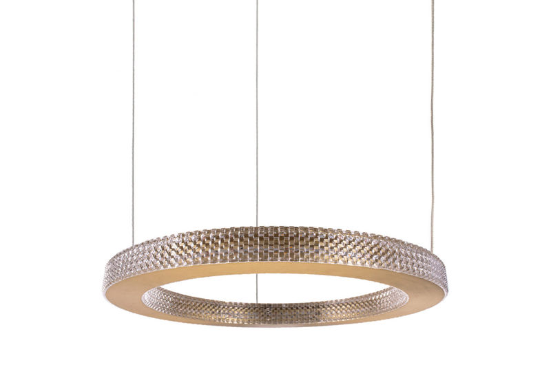 Pendant Lamp Ring Circle LED - TARS 800 MODEL C