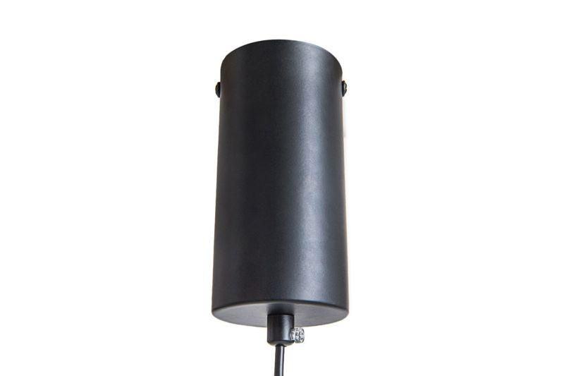 Pendant Lamp TORSTEN 1400 LED Vertikal - REMOTE + SPOT LIGHT + DIMMING