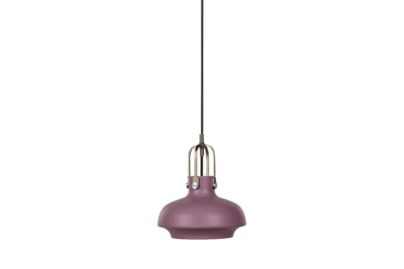 Pendant Lamp VIRGIC 200