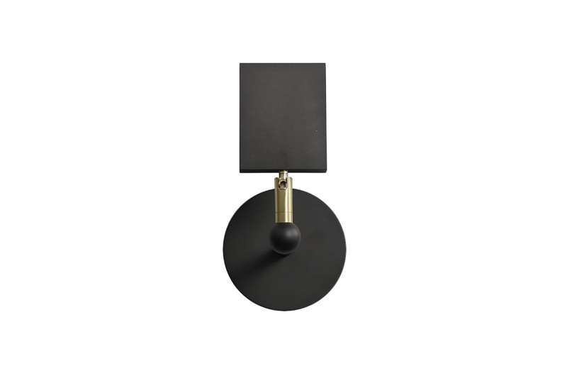 Sconce Wall Lamp Lens TAURUS
