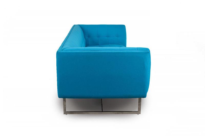 Sofa EDWARD 3 Osobowa Kaszmir