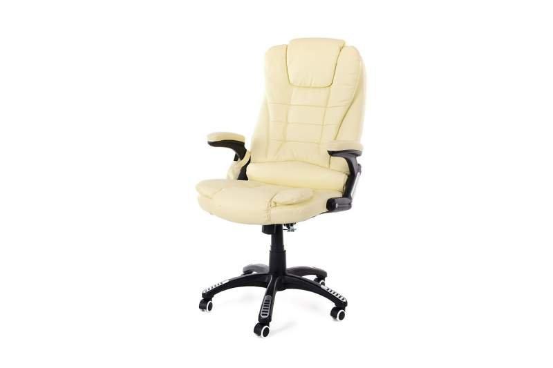 Fotel Biurowy MENAGO Z Masażem