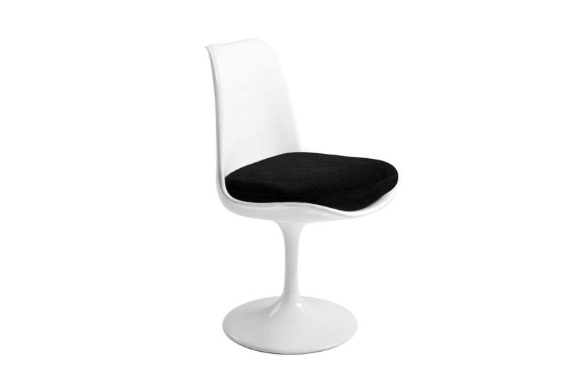 Fotel INDETOR Czarny