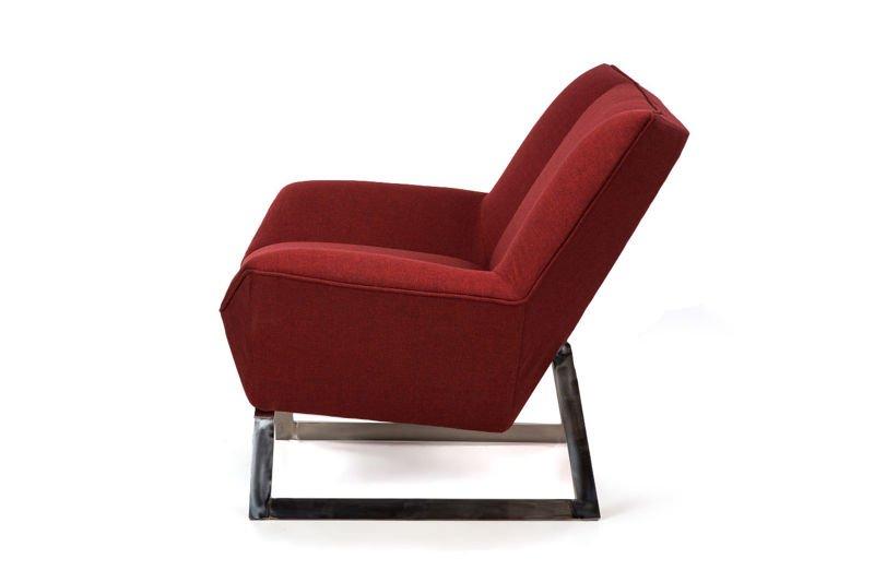 Fotel VILLEM Tkanina