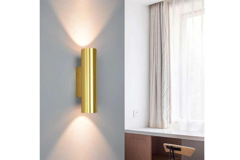 Kinkiet Lampa Ścienna LIMBO 400 - 6000K