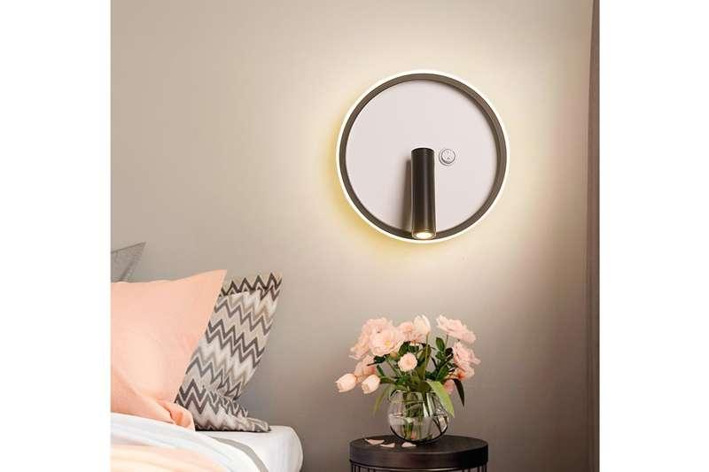 Kinkiet Lampa Ścienna MERON Model B
