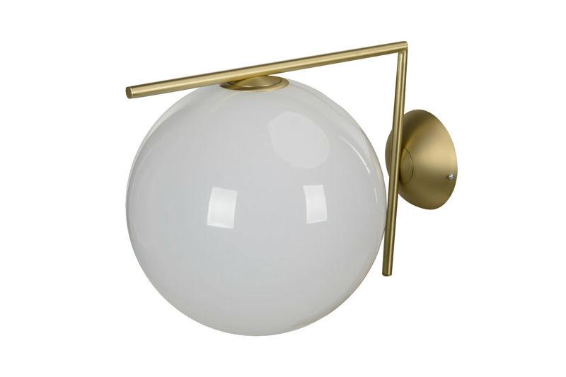 Kinkiet Lampa Ścienna POCA 200