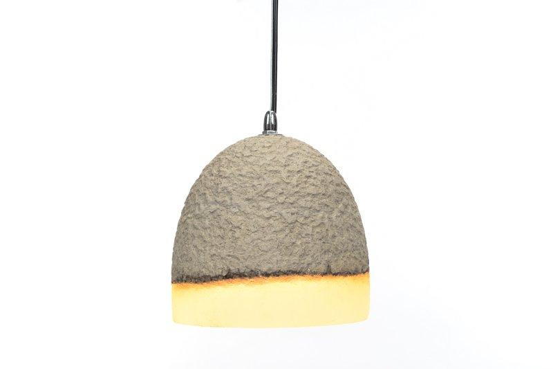 Lampa BANSAT