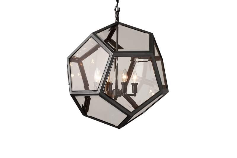 Lampa DINOX