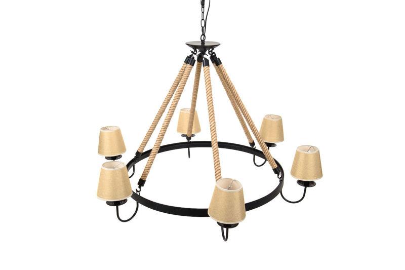Lampa HAMM