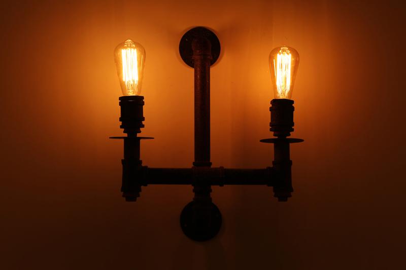 Lampa HOLDEN
