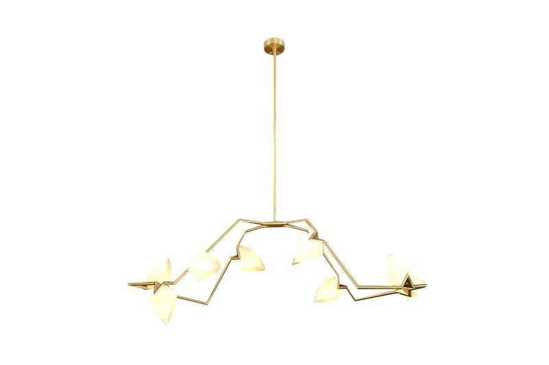 Lampa KELSI 8