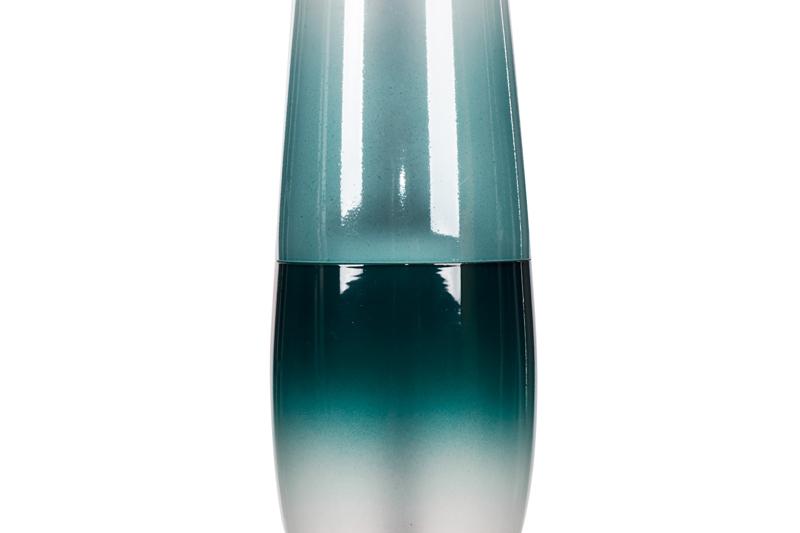 Lampa MANSET 100 Niebieska