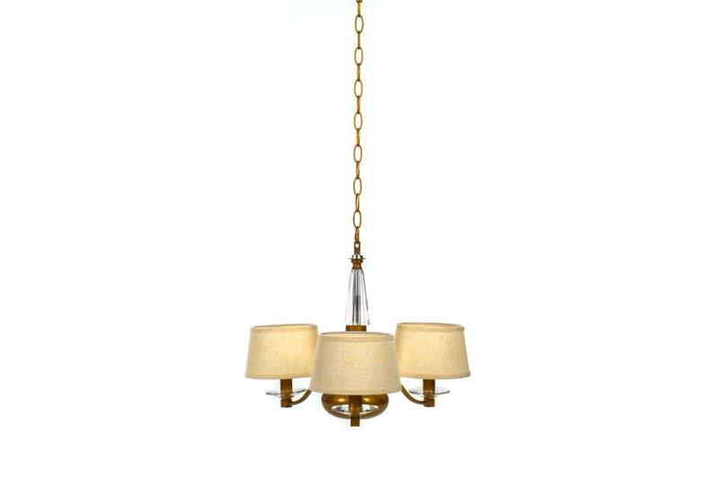 Lampa MONDIC 3