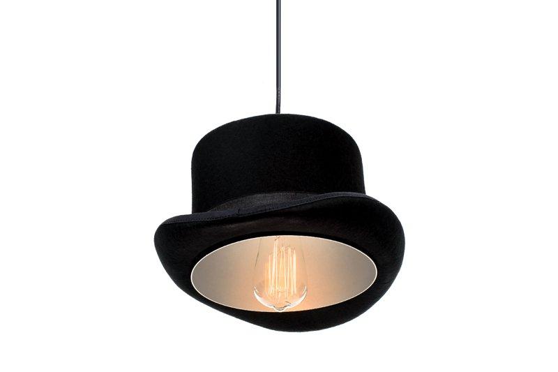 Lampa MYVE Cylinder