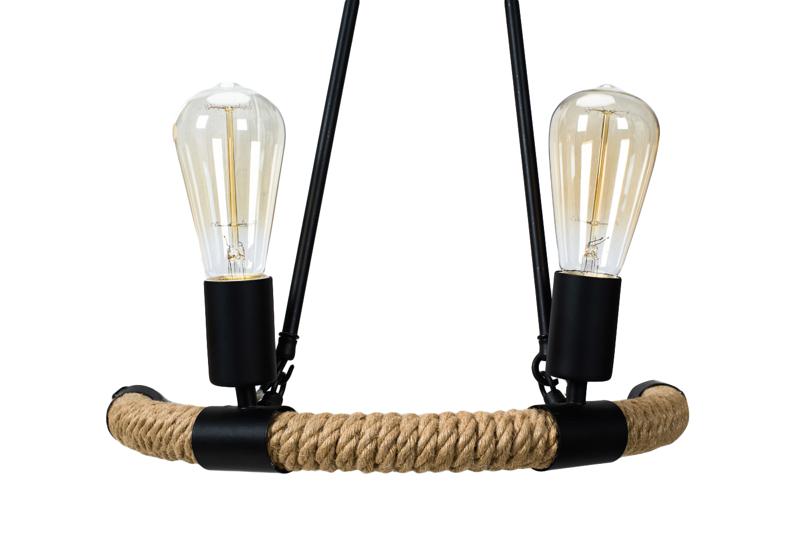 Lampa NAXMET