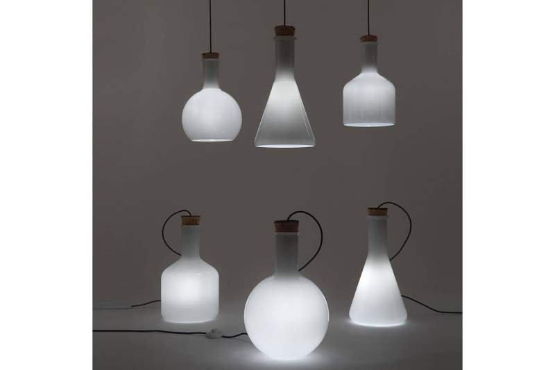 Lampa NYRTH 260 Stołowa