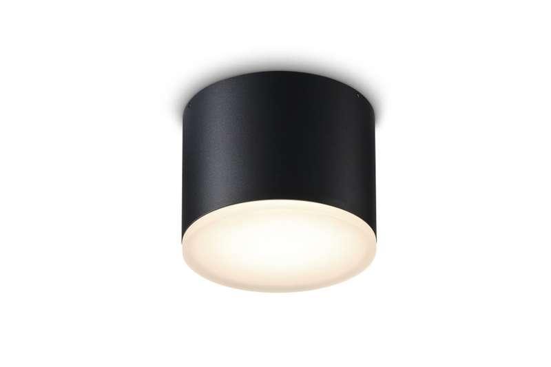 Lampa Ogrodowa Zewnętrzna Sufitowa BERTA 150