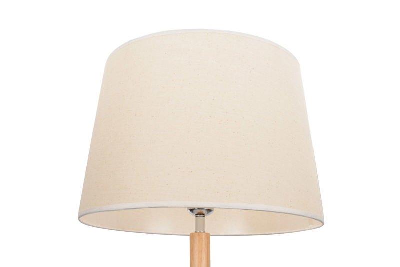 Lampa Podłogowa SPINN
