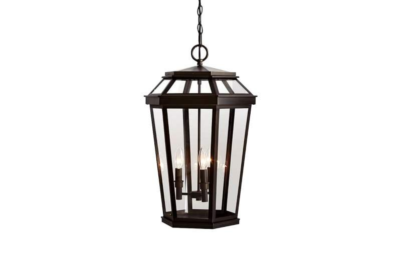 Lampa SIGES
