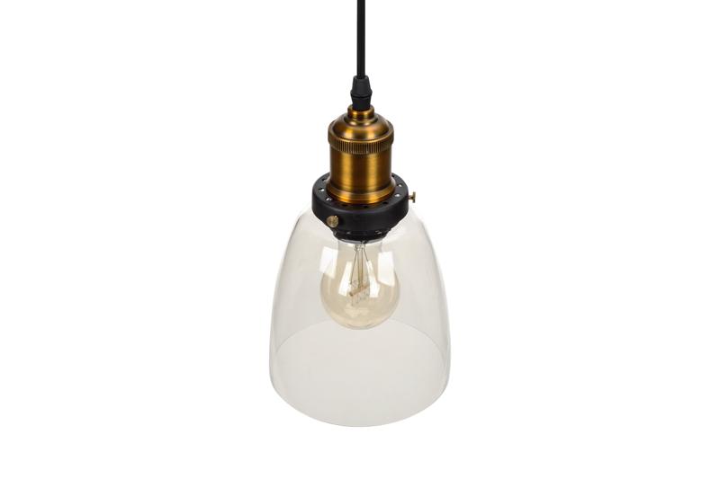 Lampa SPASTON