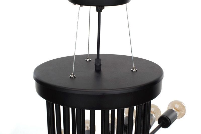 Lampa SPIRAL