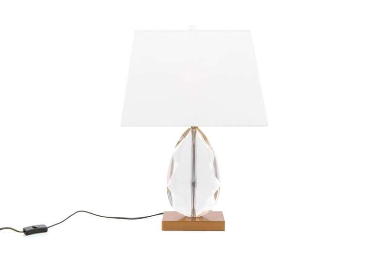Lampa Stołowa GAFKA