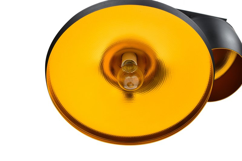 Lampa Wisząca TEX - Prostokątna Podsufitka