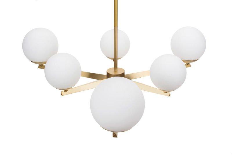 Lampa TRISS 6