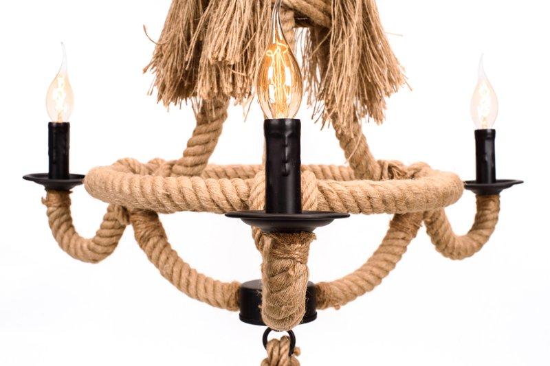 Lampa Wisząca VALERIO 3