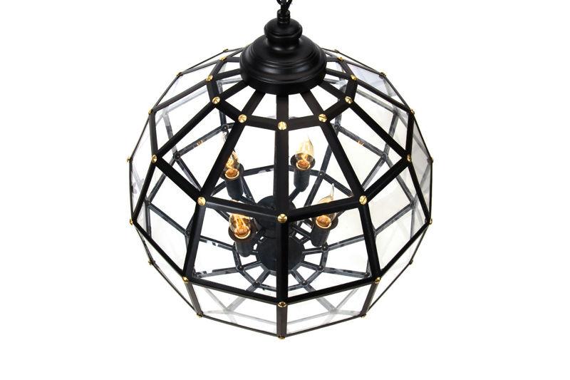 Lampa Wisząca WONT 460