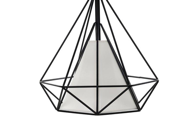Lampa Wisząca Ażurowa - ARIEGES 1